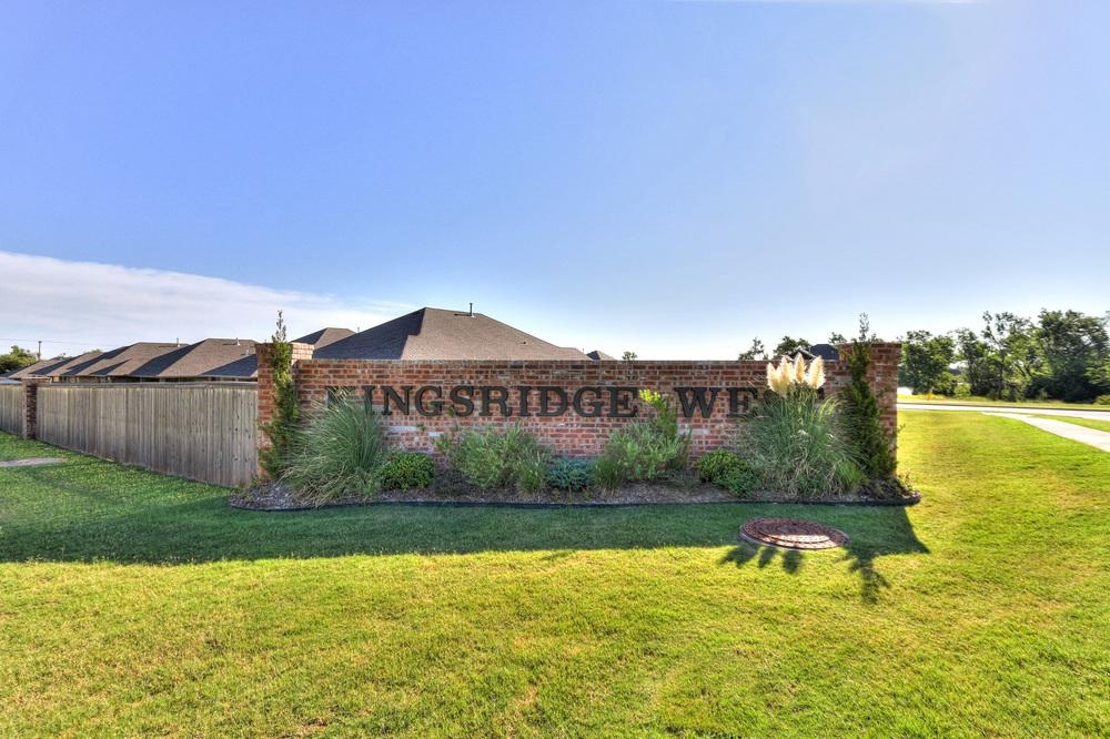 Kingsridge West Community Pic